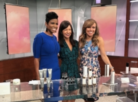 NBC New York Live: Top Beauty Products Worth Buying from Your Friends