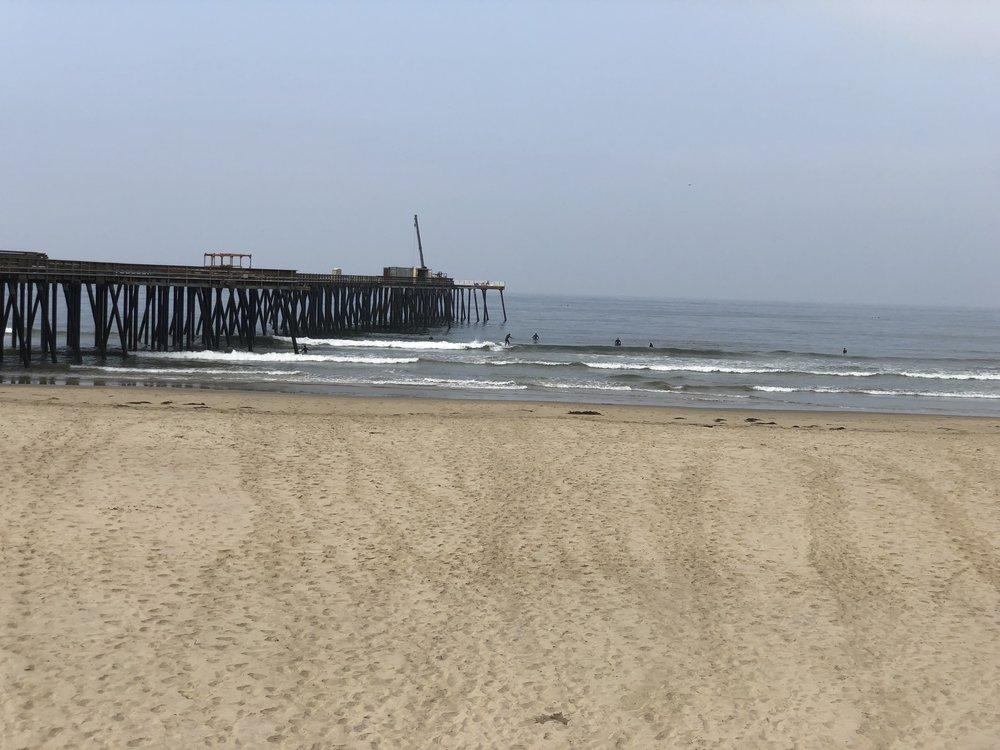 Pismo-Beach