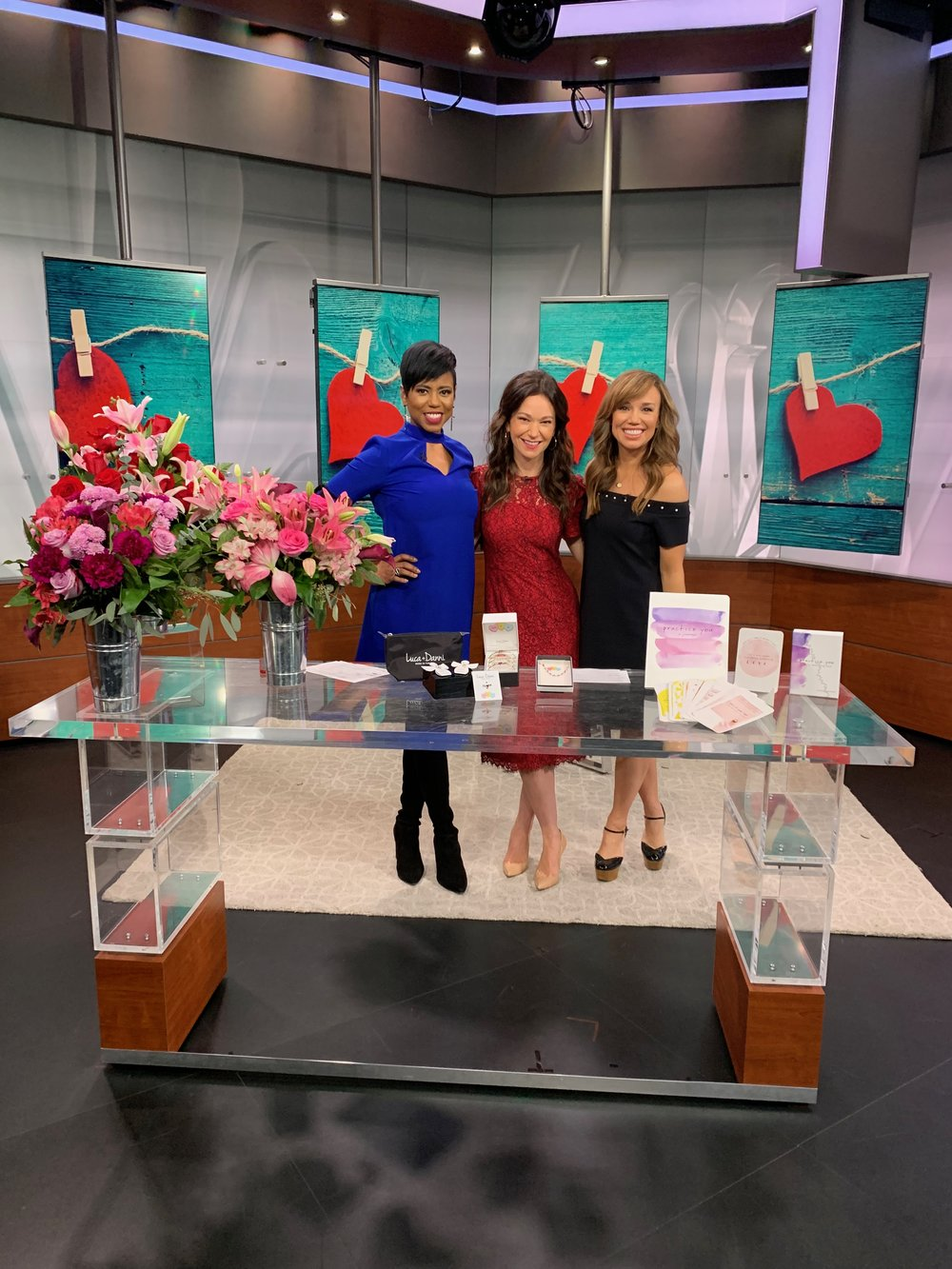 JM Approved x NBC: Valentine's Day Gift Picks