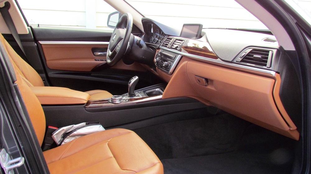 BMW 435i GT (Clean Slate)