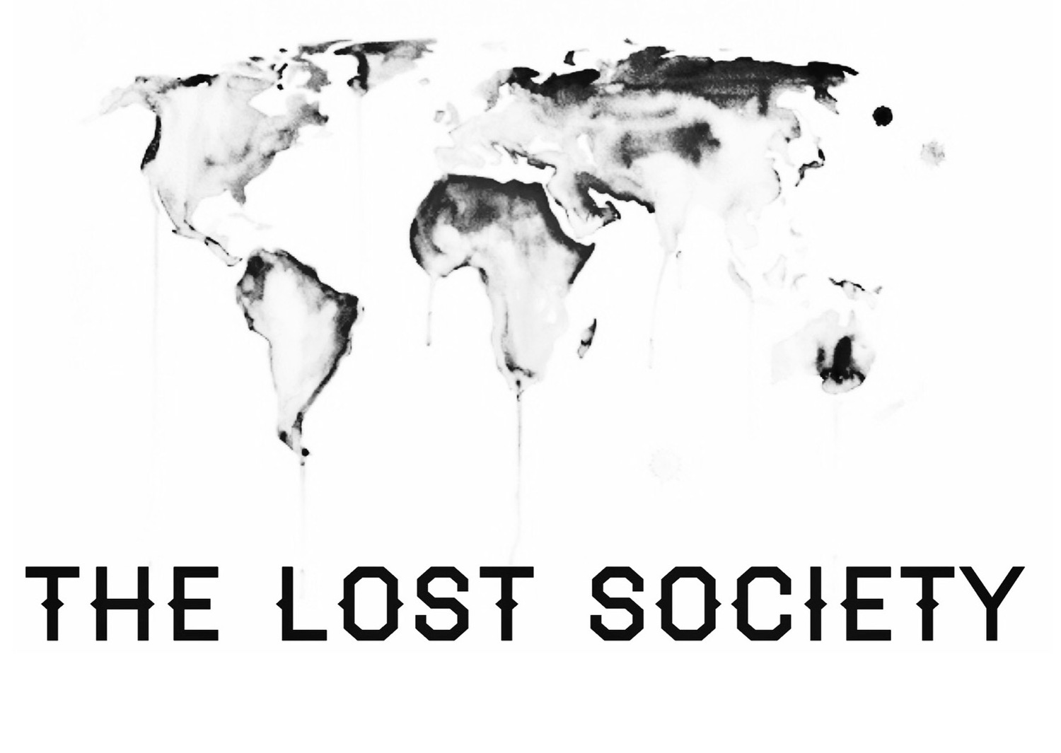 The Lost Society Designs
