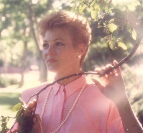 Deborah Meakin