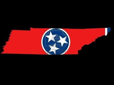 866071-map-of-the-state-of-tennessee-and-their-flag