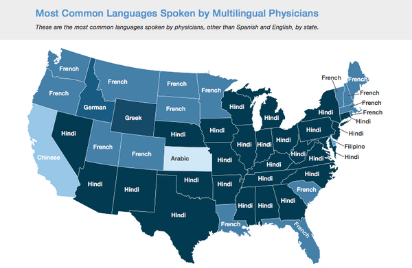 Study shows the language gap between patients and physicians in the U.S. u2014 canopy. `  sc 1 st  Canopy Innovations & Study shows the language gap between patients and physicians in ...