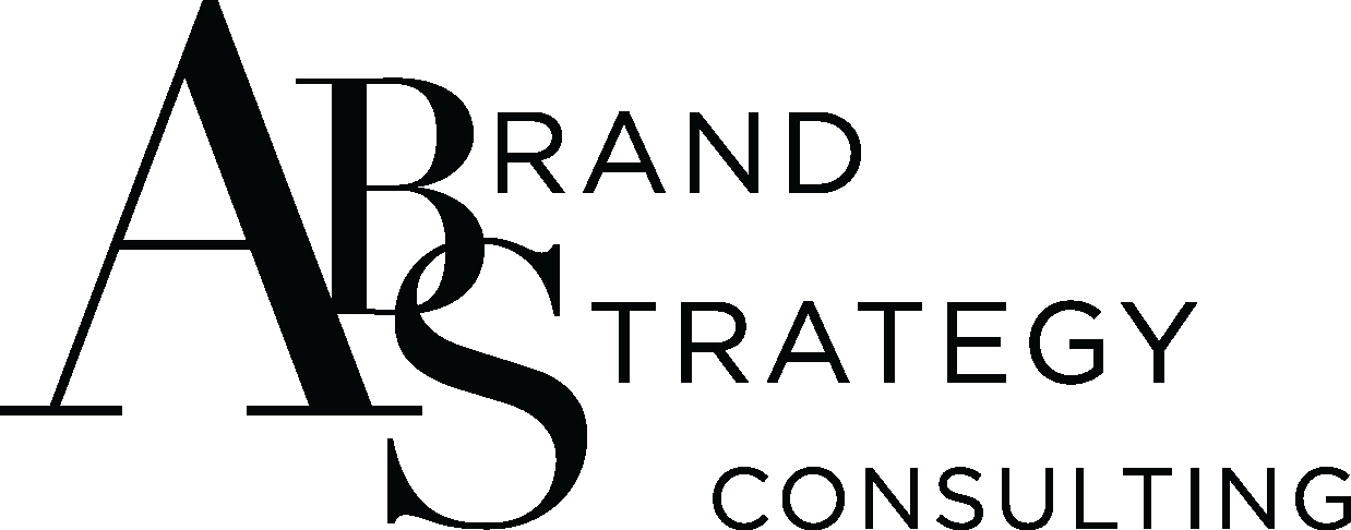 A Brand Strategy Consulting