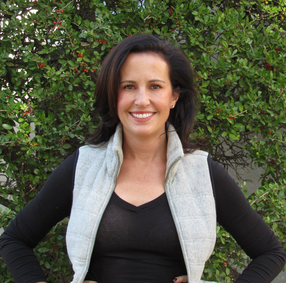 Brooke Baily Clark, Principal Consultant & Partner