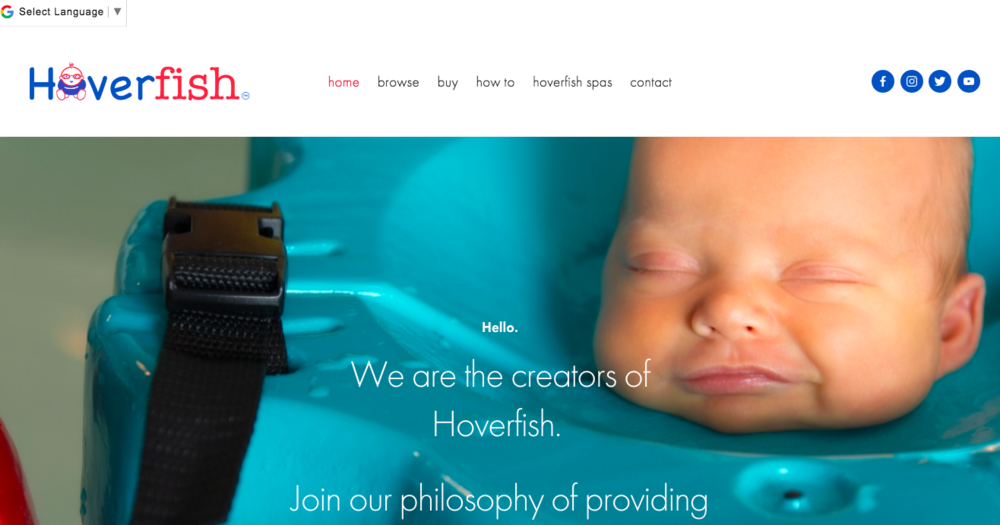 www.hoverfishbaby.com