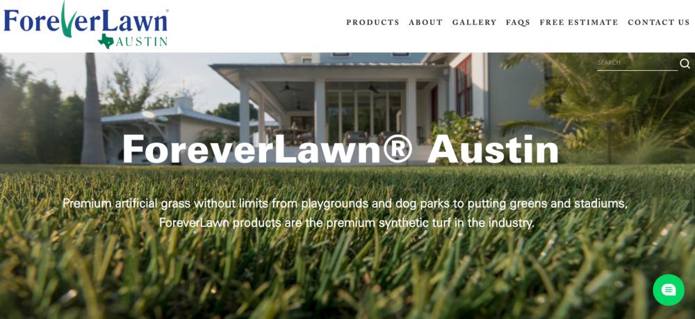 ForeverLawn Austin