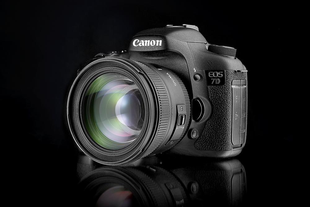 Canon & Sigma