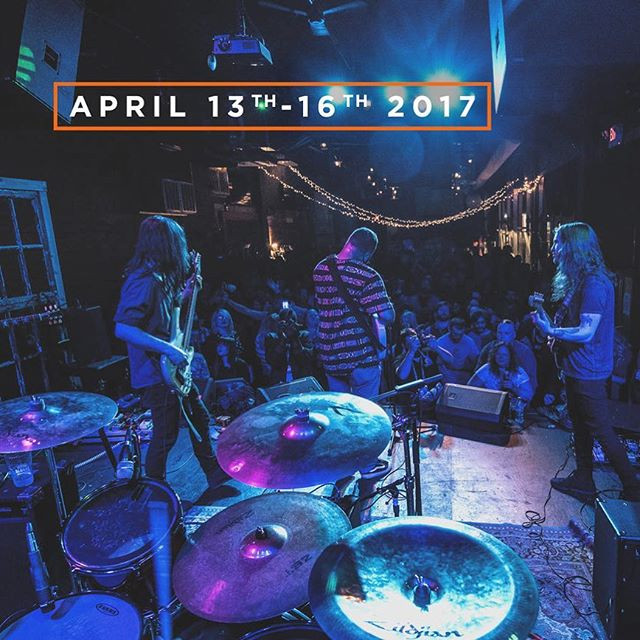 HEY YOU. Next month we play Main Stage (Freedom Hall) at the infamous @launchmusicconference 2017. We play on opening night Thursday - COME HANG! Details below. #LMCF2017 #LAUNCH2017 . Location: Lancaster County Convention Center (Freedom Hall) . Show Time: 5:00 PM , 4/13/17