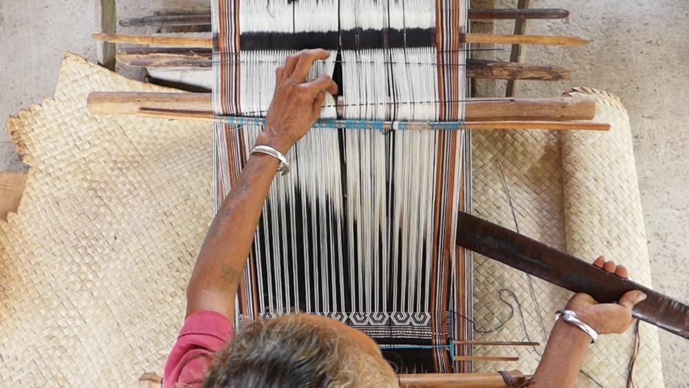 Alexander Sebastianus - Textile Arts Researcher