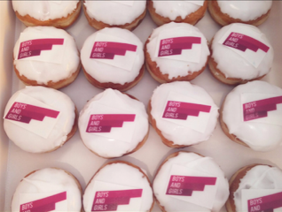 Logo Mini Donuts .png