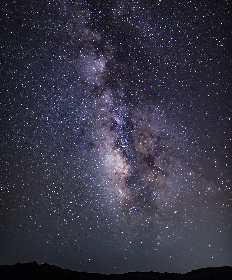 Photograph the Milky Way!