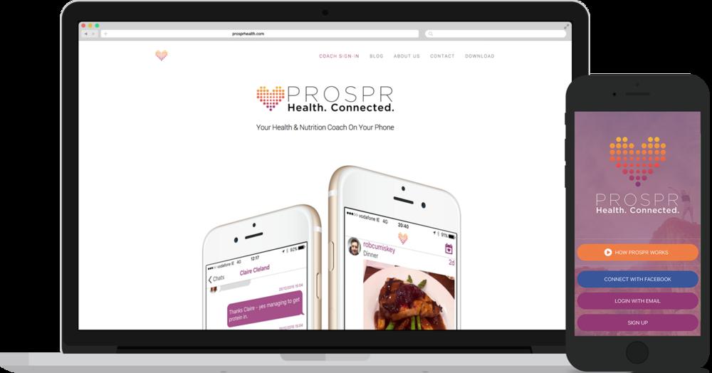Prospr App