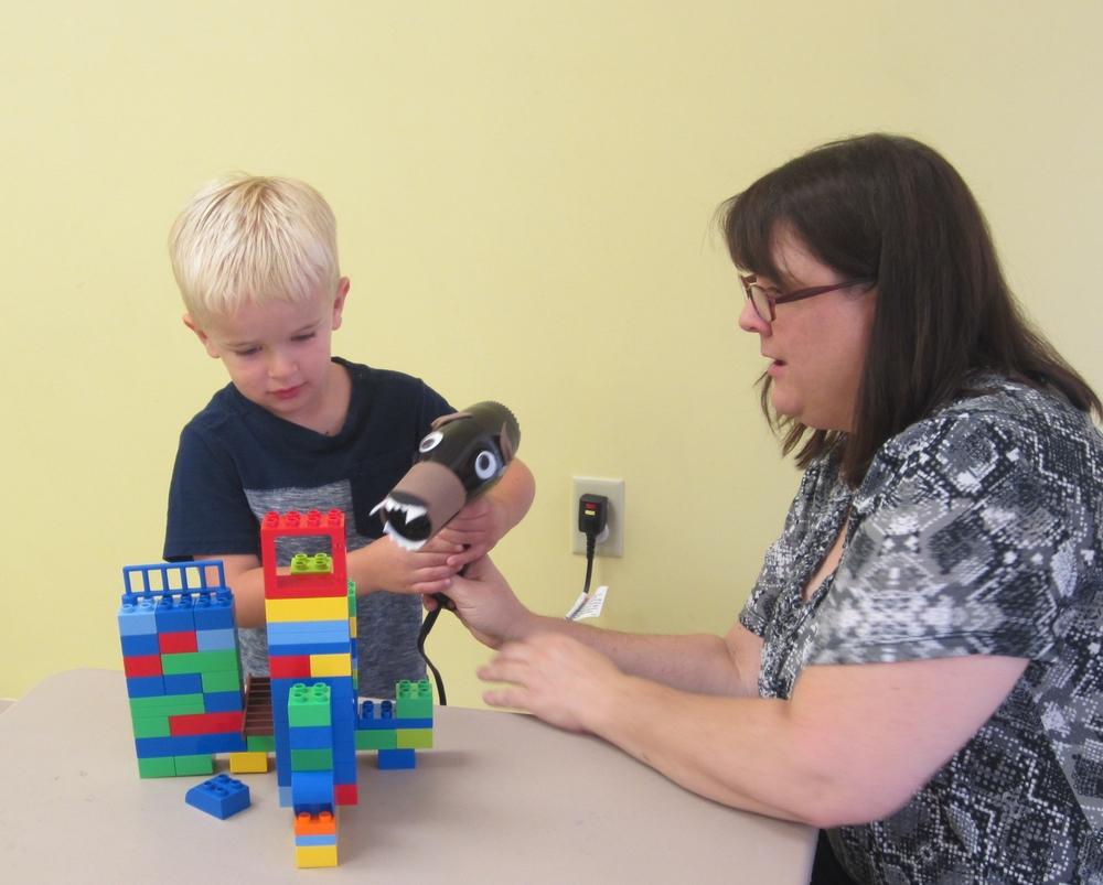 Lego Explorers