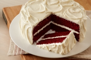 DESSERT OF THE MONTH    Enjoy tasty desserts every month. Savor favorites like chocolate chip cookies, mint brownies, and red velvet cake.   Donated by Friends of EMDM