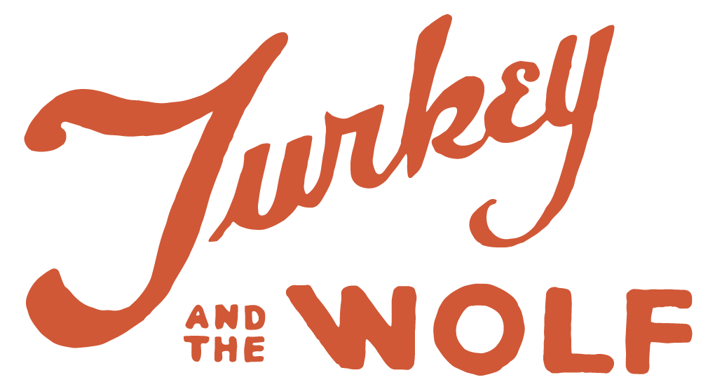 Turkey and the Wolf
