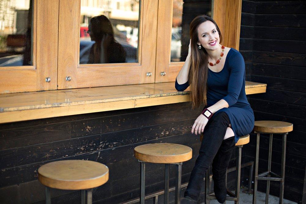 Aimee of @AimeeBentson