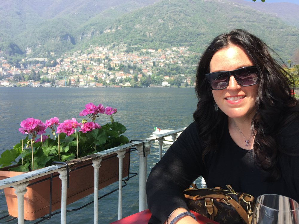 Jennifer Hart of @Domestic Bliss Abroad  - Jennifer's Guidrr feature blog shares about how this Canadian girl become a travel writer and expat in Switzerland