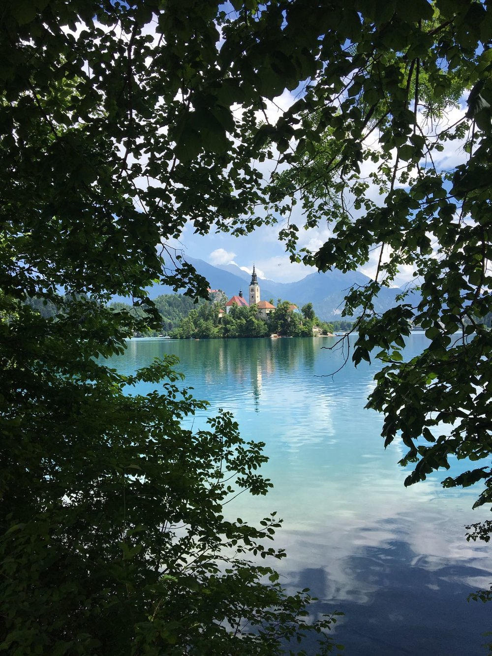 7 Days in Stunning Slovenia  - A family travel experience to lovely university town Ljublana, with scenic day trips to nearby places