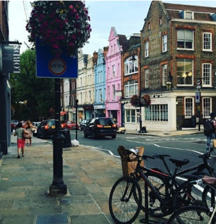 London's Little Village  - 72 hours in Hampstead, beyond the heath