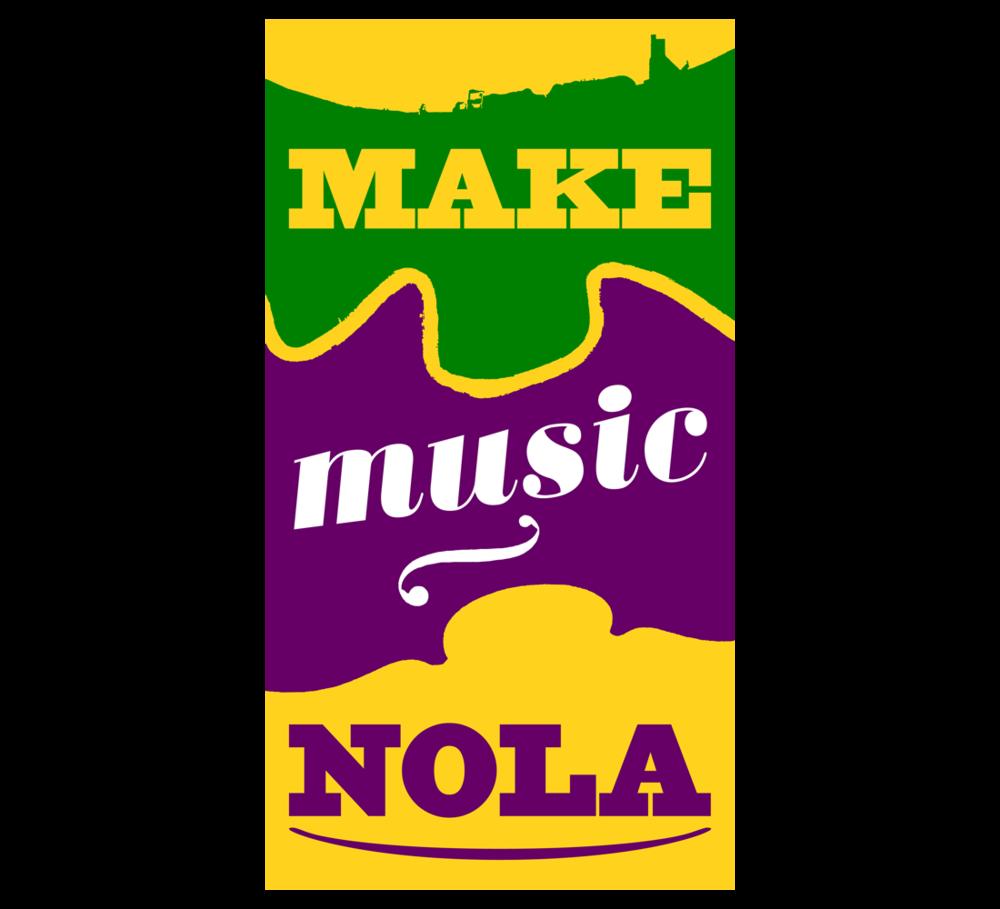 Make Music NOLA