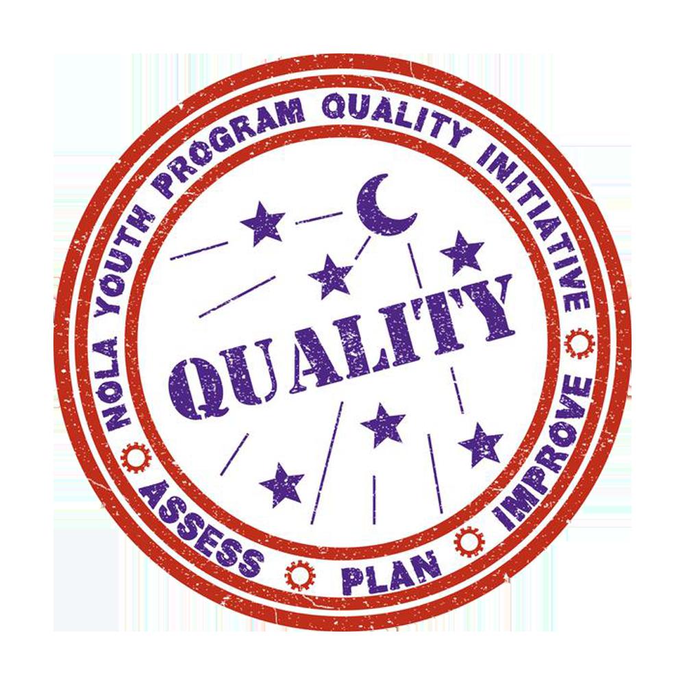 NOLA Youth Program Quality Initiative