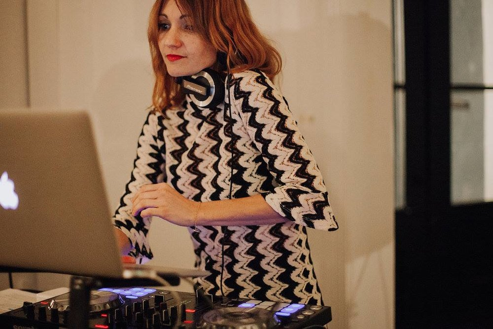 DJ VOOMZ