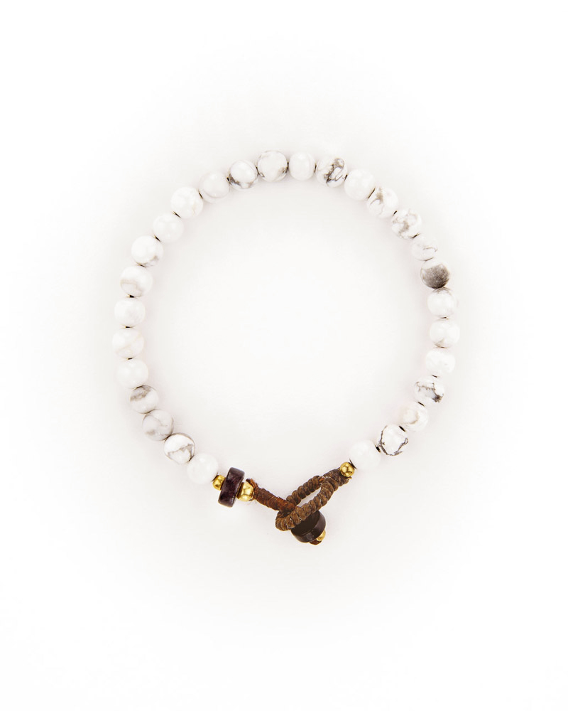 Every advocate who raises $500 - will receive a Trades of Hope 'Virtue Bracelet' handmade by their partners in Thailand.