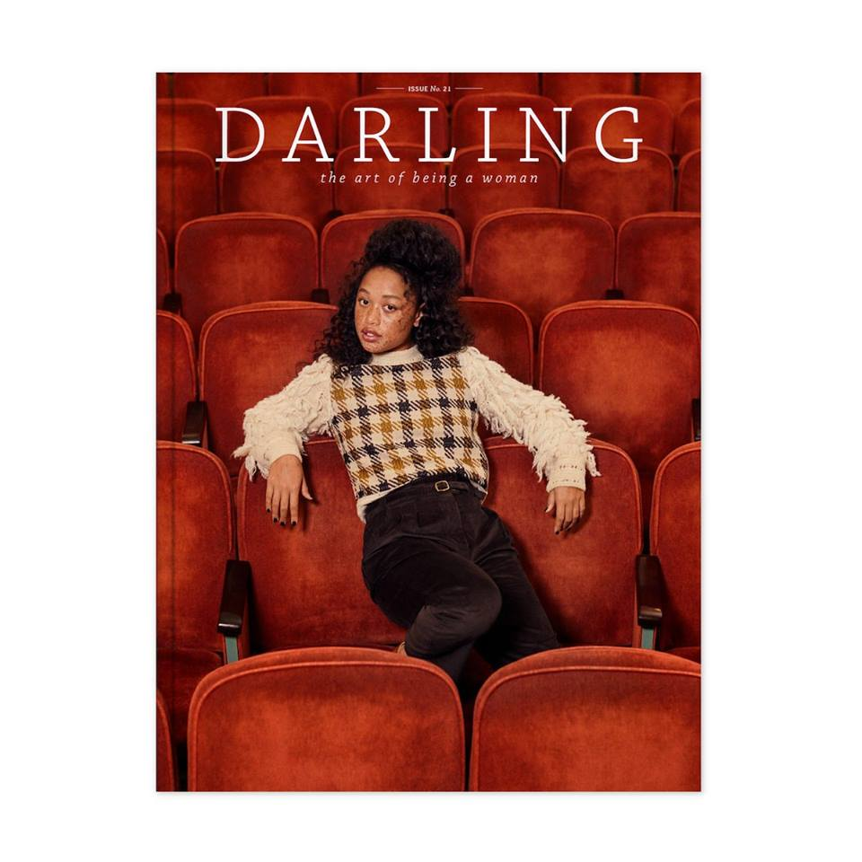 Darling Magazine - Ballance Issue.jpg