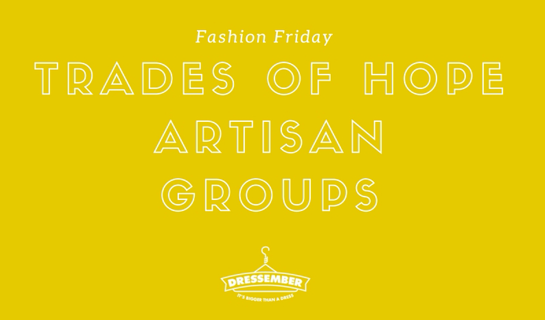 TOH Artisan Groups