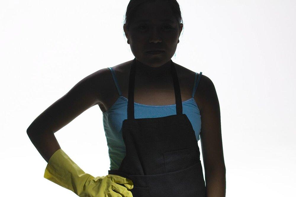 Domestic Work -