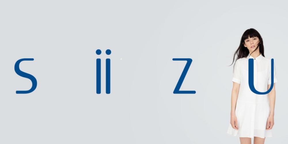 Photo of SiiZU logo.