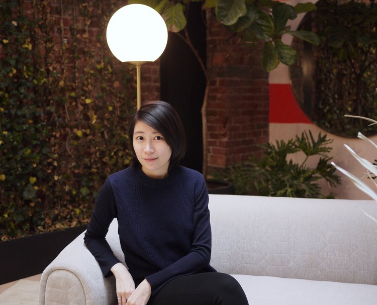 Photo of Kay Wen, Co-Founder of SiiZU