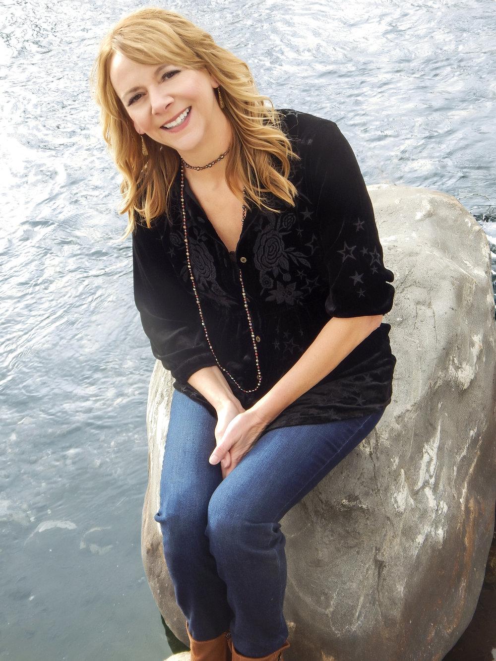 Photo of Carole Murphy.