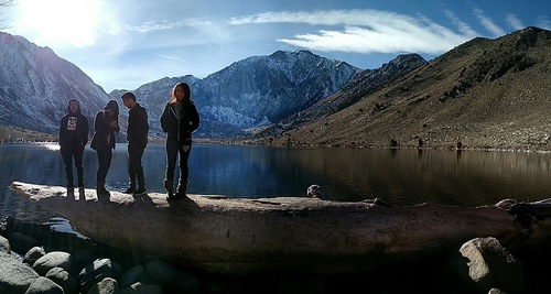 Lake Convict