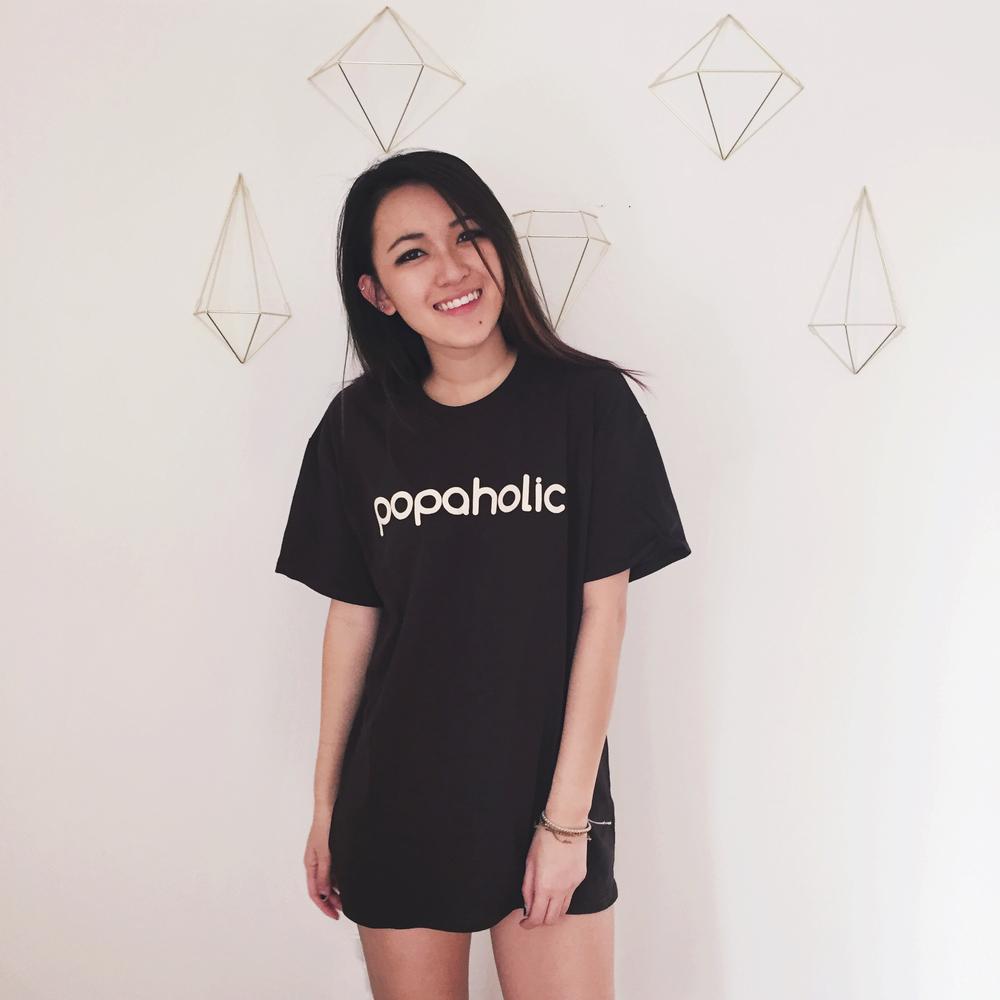 I'm a popaholic!
