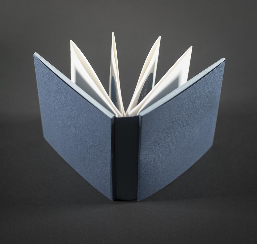 """""""Transmission"""" Artist Book"""