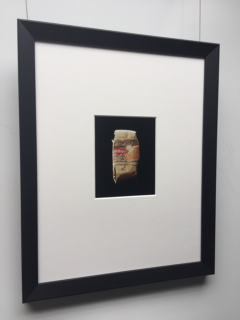 """Dr. John Hooper's Female Pills"" Framed"