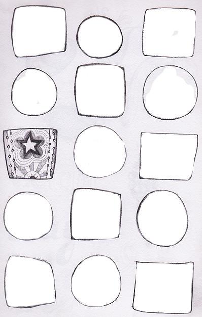Sketchbook Assignment Beginning