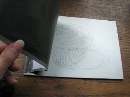 Graphite Paper Result