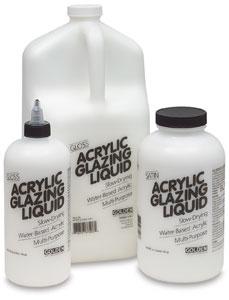 Golden Acrylic Glazing Liquid