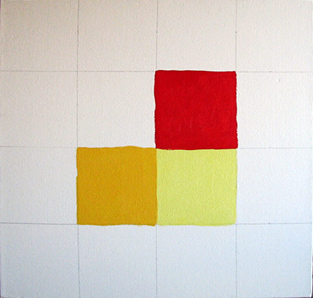 First Steps to Abstract Painting