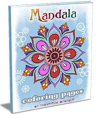 Mandala Coloring Pages to Print