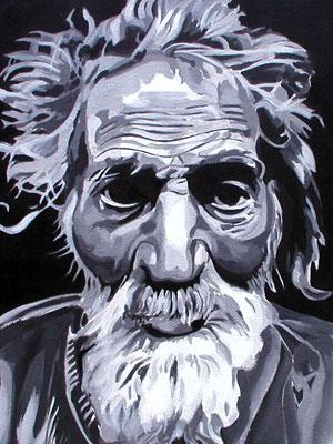 Portrait by Thaneeya McArdle