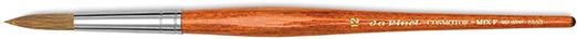 Da Vinci Cosmotop Sable Mix Brush