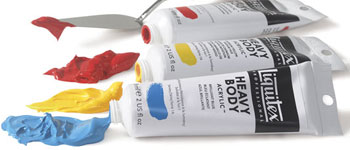 Guide to Buying Acrylic Paint