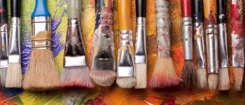 Guide to Buying Paintbrushes for Acrylics
