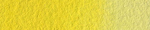 Cadmium Lemon Watercolor Paint