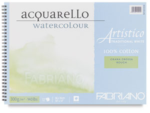 Farbriano Watercolor Paper